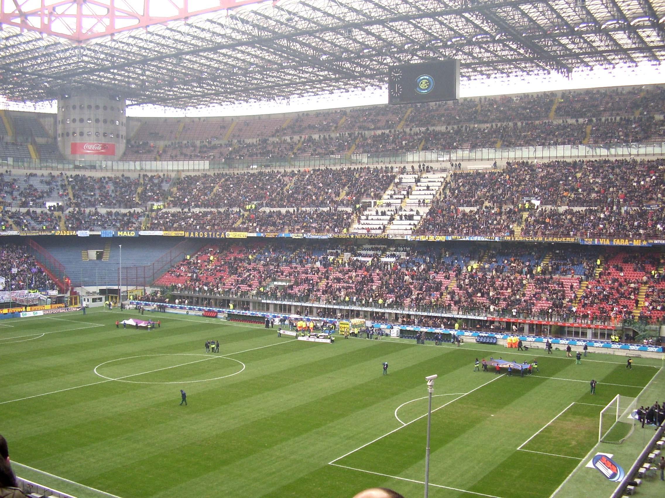 Academia del F.C. Inter de Milán STA41843