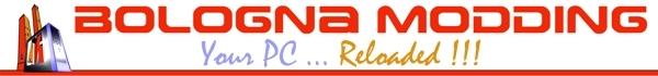 bologna modding logo