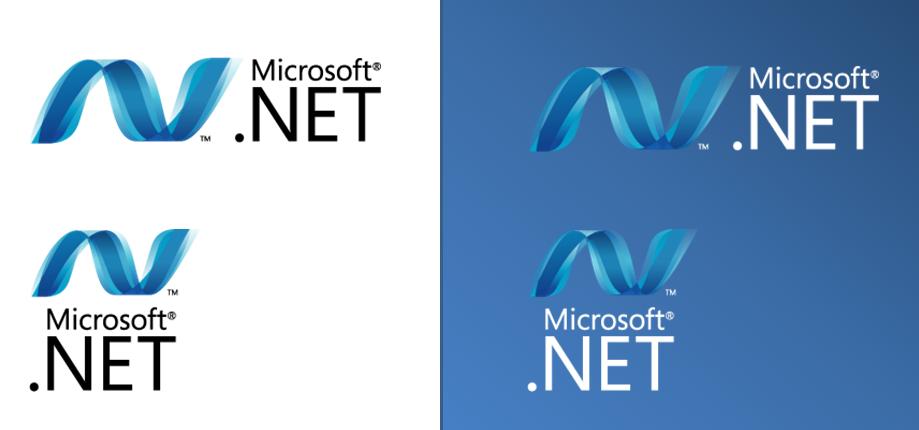 Nuovo logo .NET