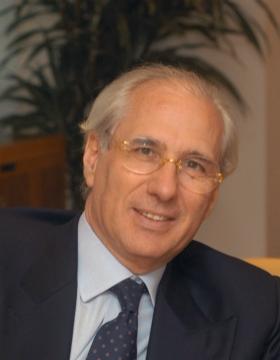 Pietro Ciucci presidente ANAS
