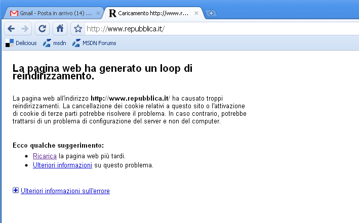 loop repubblica.it